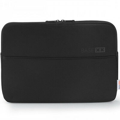 New Dicota 11.6-Inch Notebook Base XX Sleeve Case - Black (D31131)