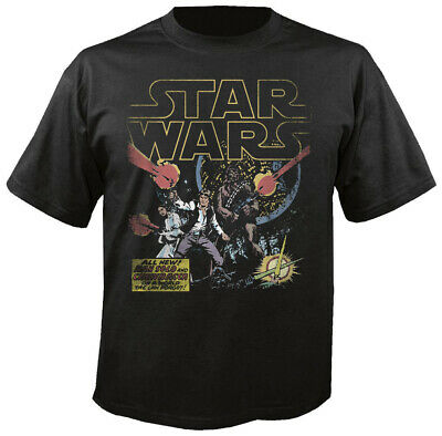 STAR WARS - Resistance - Comic Cover - T-Shirt