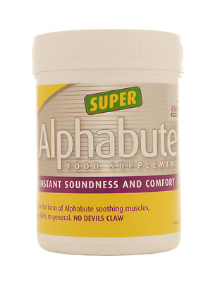 Global Herbs - Super Alphabute