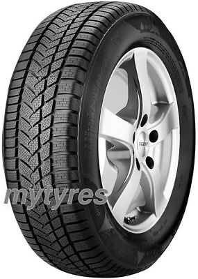 2x WINTER TYRES Sunny Wintermax NW211 215/55 R16 97H XL M+S