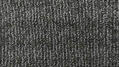 New Chaparral Carpets Ruffian Grey Polyester Carpet PLM