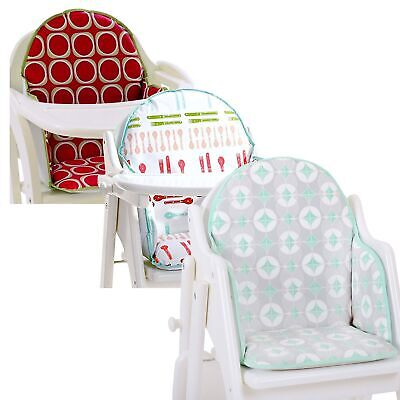 East Coast Nursery Baby / Child / Kid Highchair Insert Cushion
