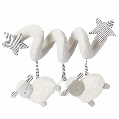 Silvercloud Counting Sheep Baby / Child / Kid Activity Spiral