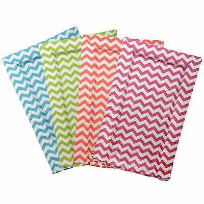 East Coast Nursery Baby / Child / Kid Chevrons Changing Mat