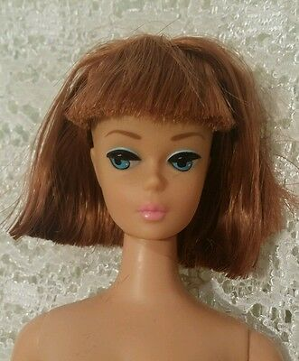 Vintage Barbie Doll Reproduction for Repaint or Ooak