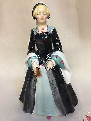 ROYAL DOULTON Janice Figurine HN2165 - Retired 1965