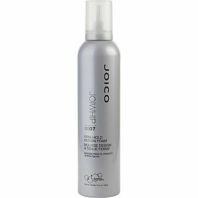 Joico by Joico Joiwhip Styling Designing Foam Firm Hold 10.5 oz