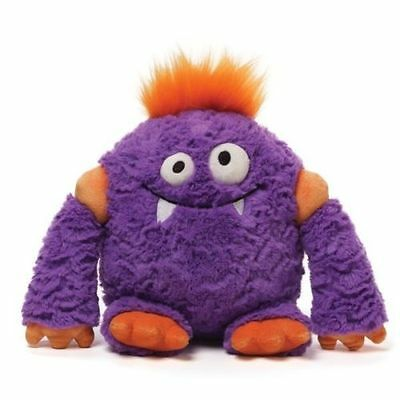 TACKLE MONSTEROO by GUND 4040190 Brand New With Tags Enesco
