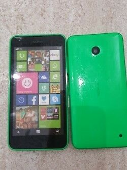 DUMMY Nokia Lumia Mobile Phone Green (Unboxed)