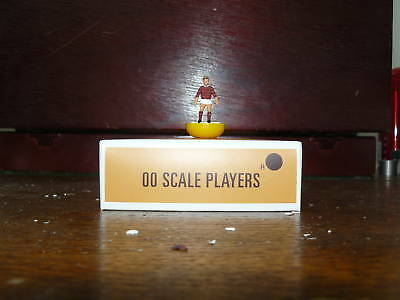 Huddersfield  Rugby League Retro Subbuteo Rugby Team