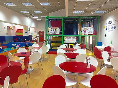 Kids Soft Play Children's Playcentre Cafe Crèche Business For Sale
