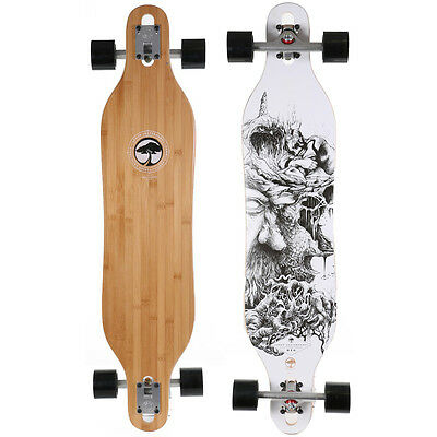 Longboard Arbor AXIS BAMBOO COLLECTION