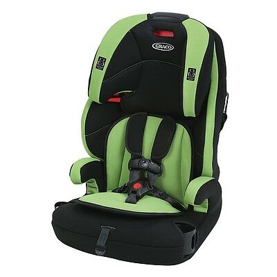Tranzitions Multi-Stage Car Seat - Spring