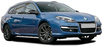 Renault Laguna 3 Workshop Manual Cd 2007-2015
