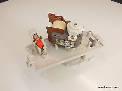 Miele T495C Condensate Pump Capacitor water P6-5-3020L-410 T.Nr: 2854695