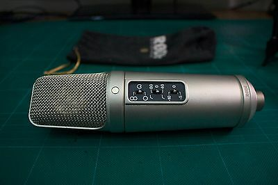 Rode NT2-A Condenser Professional Microphone