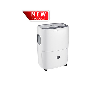 NEW Dimplex 25L Dehumidifier with Electronic controls GDDE25E