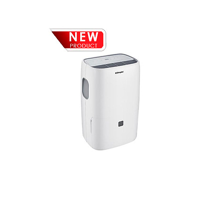NEW Dimplex 50L Dehumidifier with electronic controls GDDE50E