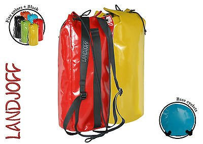 Landjoff SPELEO 22 - Caving Climbing Storage Sack Rope Bag