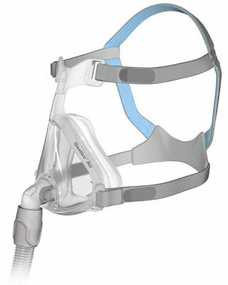 Resmed Quattro Air Full Face Mask Size Small New Sealed