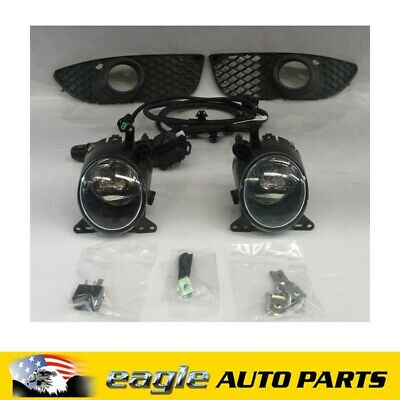 Mitsubishi Cj Lancer Sx Sedan Full Fog Light Kit