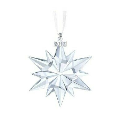 Swarovski Crystal 2017 Annual Edition Ornament 5257589