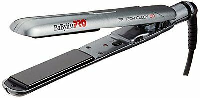 Babyliss Pro BAB2654EPE  – Fer a lisser Wet and Dry, Lisseur – 25 mm