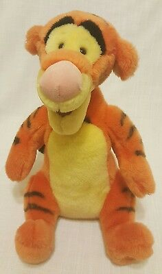 Tigger from winnie the pooh authentic Disney exclusive original