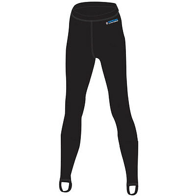 Oxford All Year Pro Motorcycle Base Layer Ladies Trousers