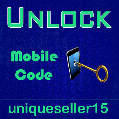 Unlock Code Alcatel One Touch Y800Z 1-30 minutes fast service