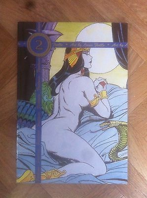 Leone Frollo The Blue Glamour Book 2 Very Fine (C14)