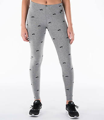 New Women's Nike Just Do It leggings/ tight bottoms/gym/run/yoga/fitness soft