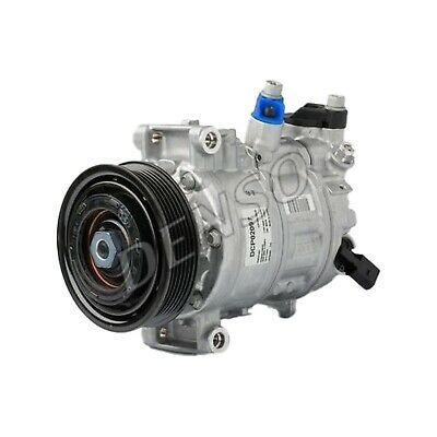 DENSO A/C Compressor - DCP02097 - Air Conditioning Part - Fits Audi, Porsche