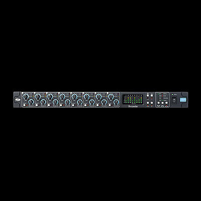 Focusrite OCTOPRE MkII Dynamic 8 Channel Microphone Preamp