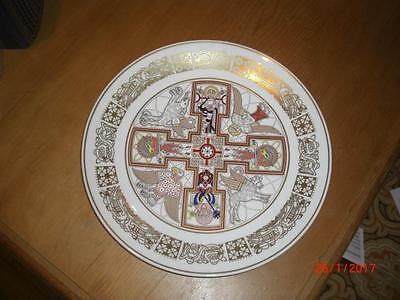 Spode The St Chad  Plate
