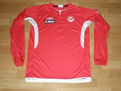 Aksla IL Home Shirt Umbro Size L