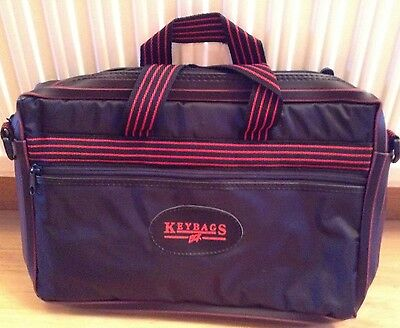 MUSIC BOOK DELUXE CARRY BAG by KEYBAG - New