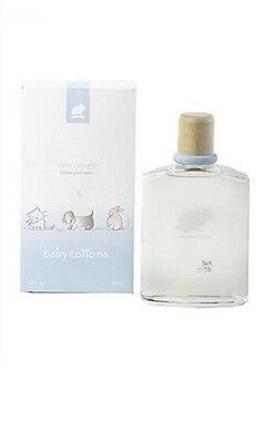 babycottons Baby Cologne 3.4 oz / 100 mL Sealed Box