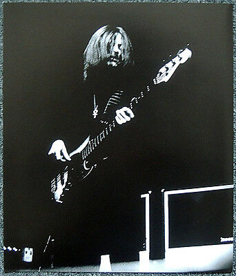 Led Zeppelin Poster Page John Paul Jones . P10