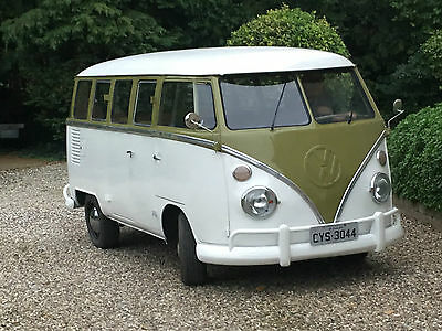 vw splitscreen deluxe kombi bus splitty campervan project,full restoration