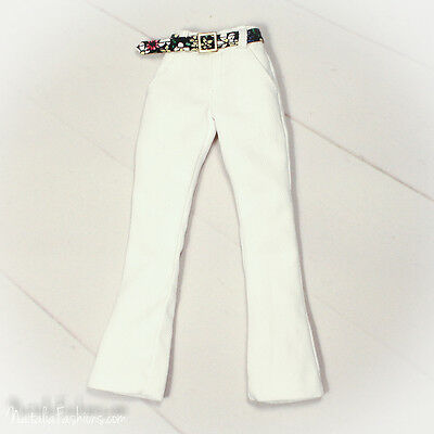 Last One New Pants Only Fashion Royalty Hippie Dippy Poppy Parker Doll