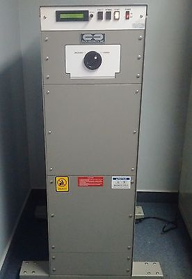 Data Security,Inc. HD-1T NSA Approved Degausser P/N:951-0000
