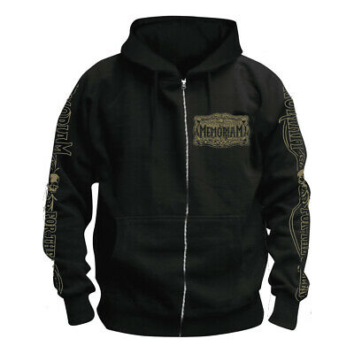 MEMORIAM - For the Fallen - Kapuzenjacke / Zipper