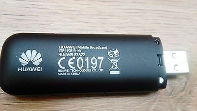 HUAWEI E3372 s-153 mobil Breitband DONGLE USB STICK LTE USB 3G 4G 150Mb