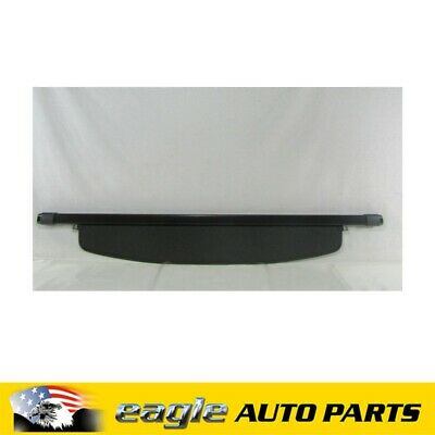 Mitsubishi Zh Outlander 2Wd Xl Wagon Rear Cargo Area Blind 2010 - 2012