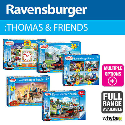 Ravensburger Thomas & FriendsKids Jigsaw Puzzles - 19 designs to choose from!