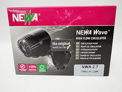 AquariumSystems NEWA Wave NWA 2.7 2,8W