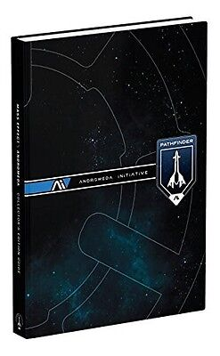 Mass Effect: Andromeda Collector's Edition Guide