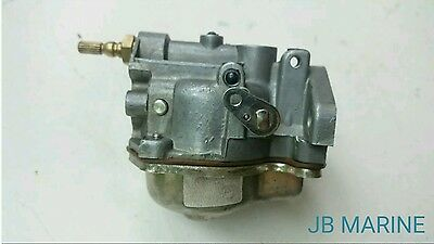 Evinrude Johnson OMC 4hp Carb Carburetor 0397524 1986-1996 Outboard Motor Parts