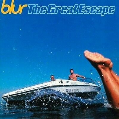 /5099962484510/ Blur - The Great Escape (Remastered) [Limited] (2 Lp) [Vinilo]